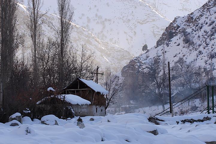 такоб таджикистан фото таун-хаусы
